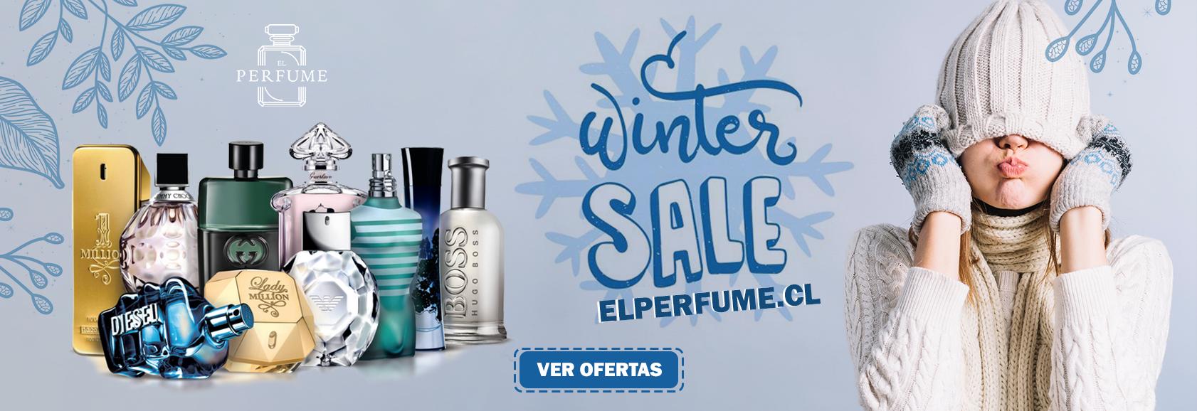 ofertas de invierno